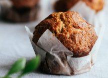 Muffin salati per il picnic