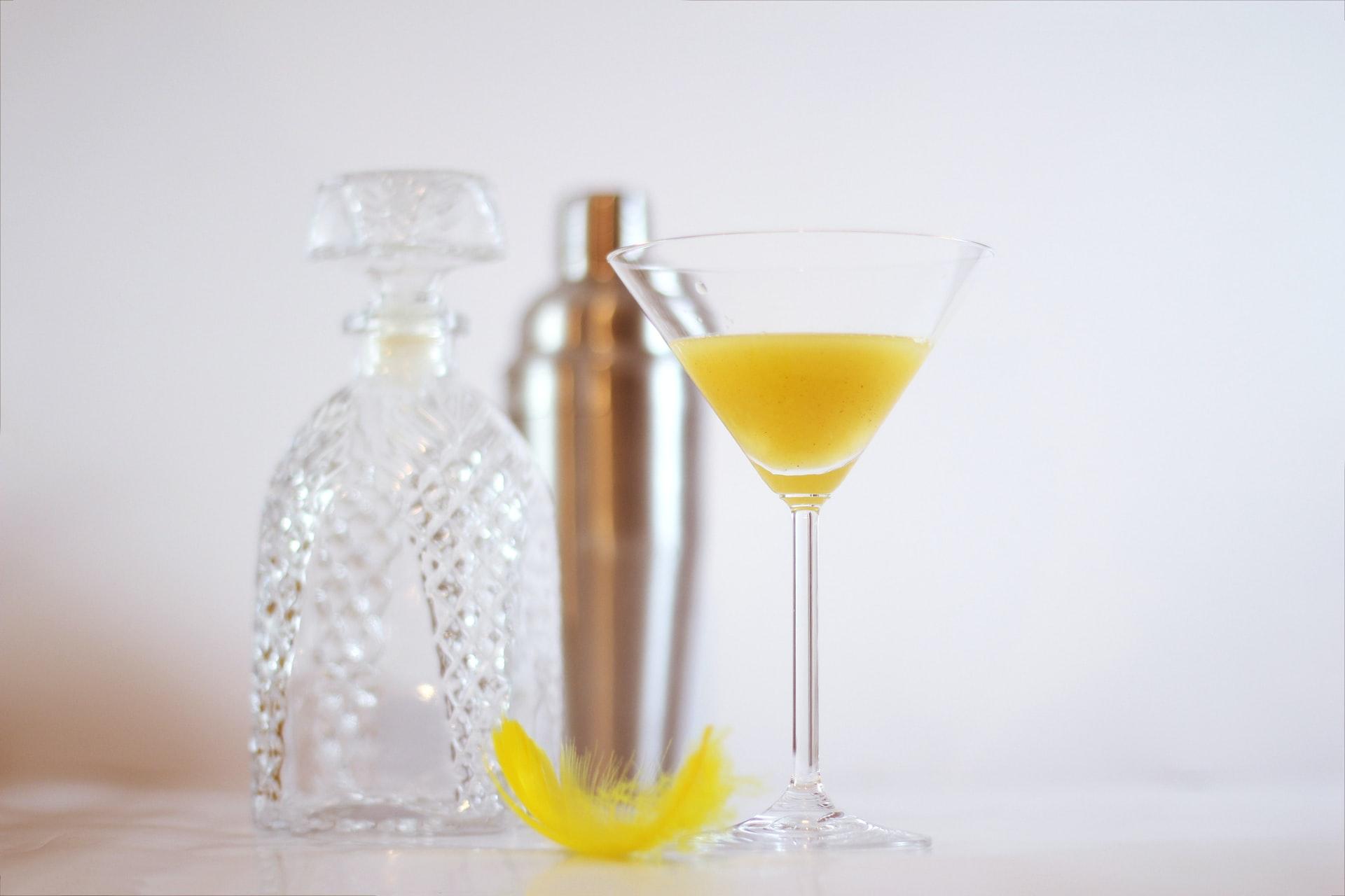 paradise cocktail ricetta
