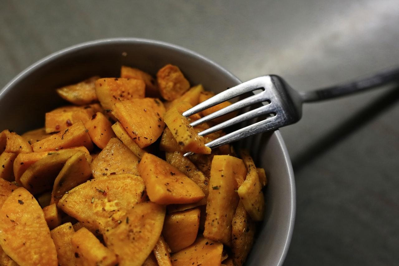 Pasticcio di patate e salsiccia