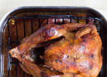 pollo arrosto facile