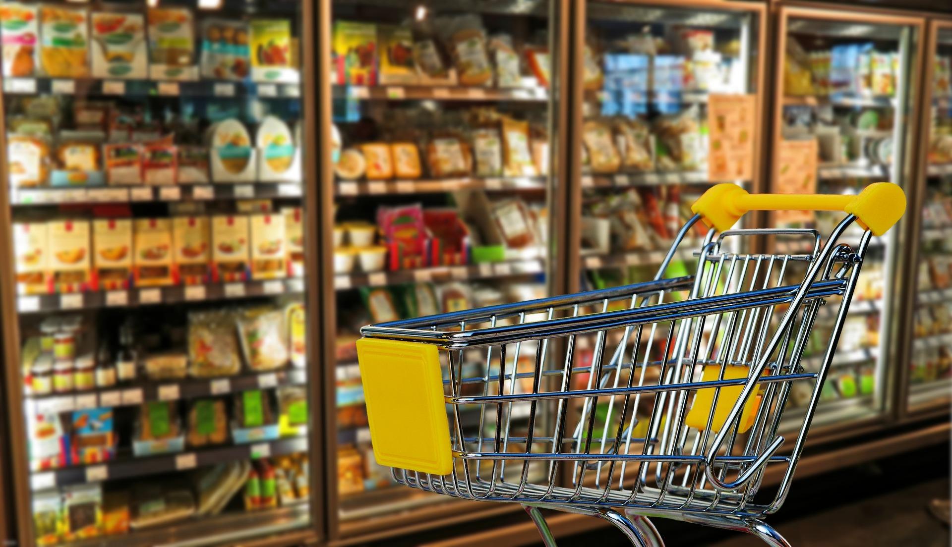 Richiamato prodotto dai supermercati per rischio chimico