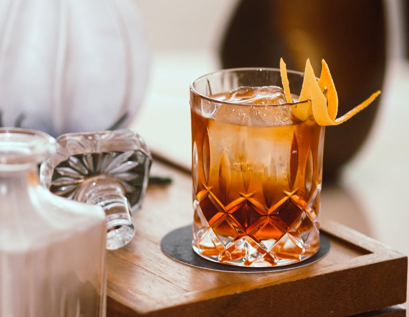 sidecar cocktail ricetta