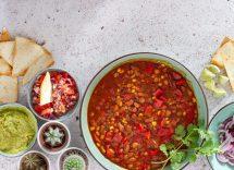 chilli ricetta marocchina