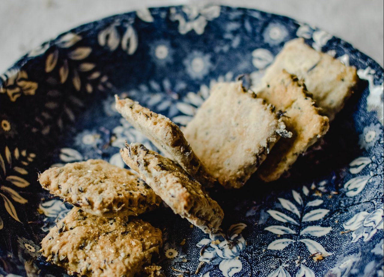 Come preparare i biscotti di pasta frolla