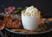 crema al latte senza cottura