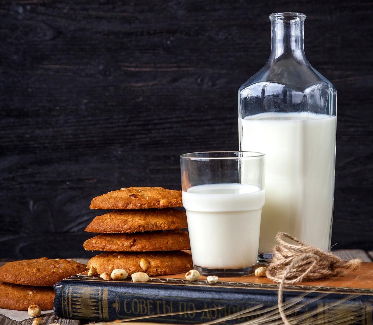 latte avena fatto in casa