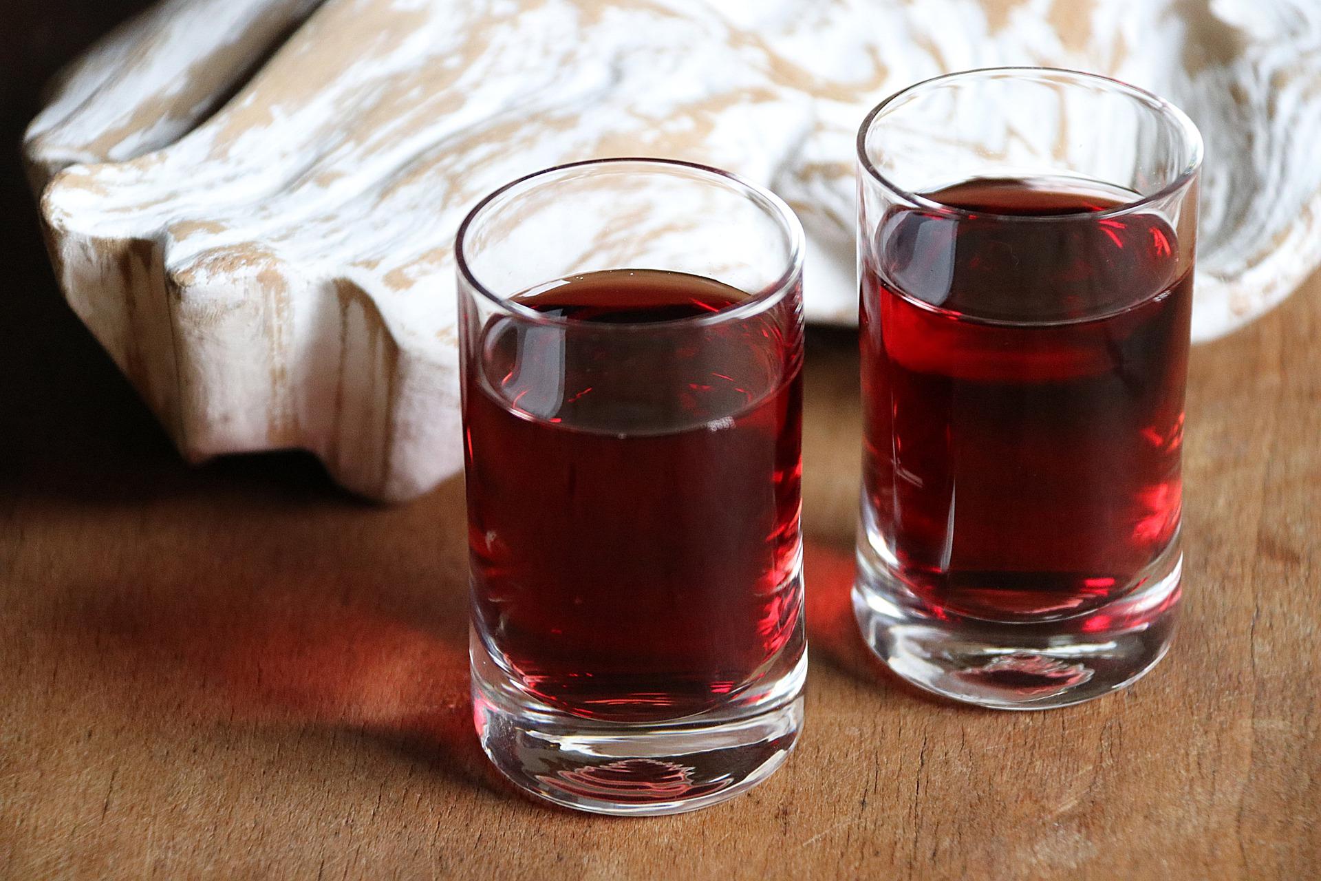 liquore di prugnolo ricetta