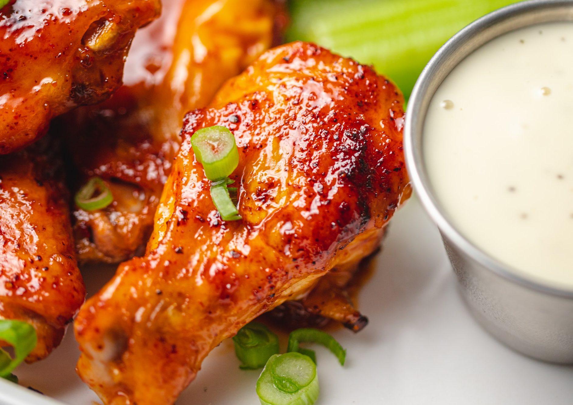 Pollo alla cacciatora piccante