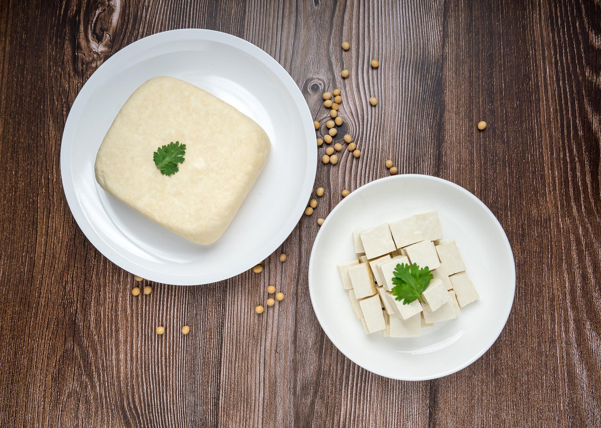 tartufini salati uva e tofu