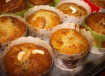 Tortini di patate dolci affumicate e fagioli