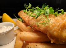 gallinelle al forno chips di patate