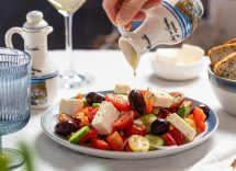 insalata greca ricetta originale