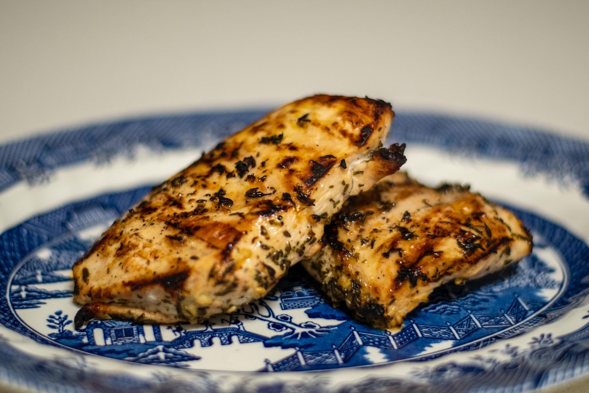 pollo al verde ricetta