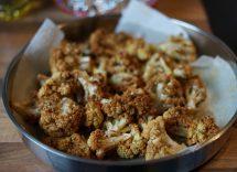 cavolfiore fritto ricetta