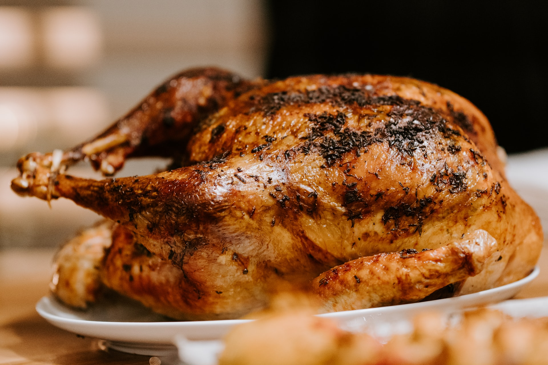 pollo ripieno ricetta