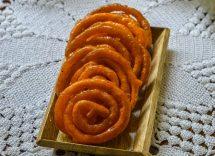 spirali di patate